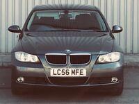BMW 3SERIES 2.0 320D ES 4DR SALOON