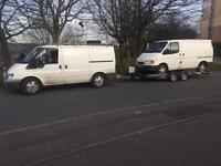 Scrap transit wanted £100 plus 07794523511