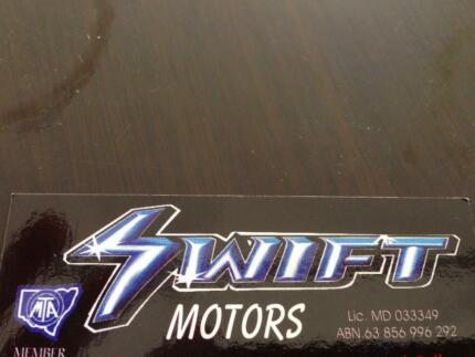 Other Ads from Swift Motors Pty Ltd | Gumtree Australia