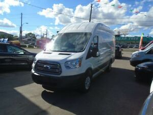2017 Ford TRANSIT-250 EXTENDED HIGH ROOF