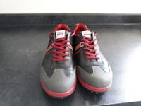 ECCO GOLF SHOES SIZE 41