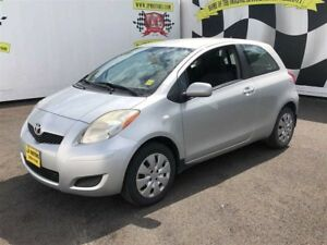 2010 Toyota Yaris CE, Automatic, Air Condition,