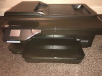 HP office jet 7612. e- All in 1 printer