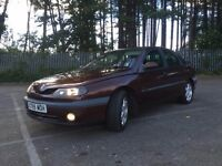 Renault Laguna 1.9 dCi Sport 5dr (a/c, sunroof) HPI CLEAR,DRIVES REALLY WELL