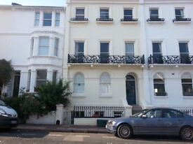 Lovely spacious two bed flat