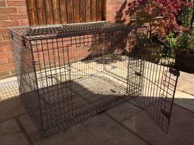 Pet / Livestock Cage