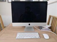 iMac late 2012 21.5 inch