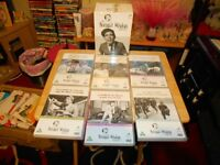 norman wisdom dvd film collection