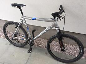 CLAUD BUTLER CRX ROCK Shimano 24 speed mountain bike