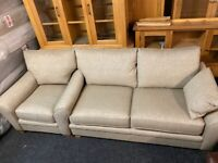 NEW - EX DISPLAY John Lewis KENNINGTON 3 + 1 SEATER SOFA SOFAS, 70% Off RRP SALE