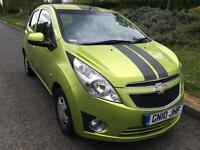 Chevrolet Spark 1.0 petrol 1year mot £30 road tax per year great conditions