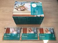 AAT Level 4 Diploma in Accounting Course Books (Text, Question Bank, Passcards)