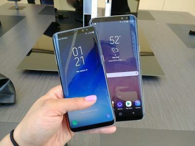 Instant Samsung Galaxy Note 8 S8 S8  Frp Google Account Removal