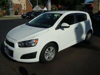 2014 Chevrolet Sonic LT Auto- FRONT WHEEL DRIVE, BLUETOOTH, ALLO Windsor Region Ontario Preview