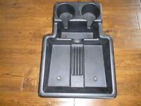 Landrover Defender Cuddy Box