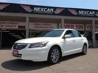 2011 Honda Accord EX-L AUT0 LEATHER SUNROOF ONLY 58K City of Toronto Toronto (GTA) Preview