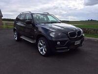 E70 BMW X5 3.0D