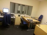 OFFICE TO LET - BOLTON BL1