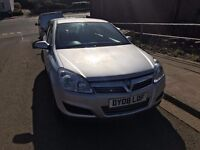 Vauxhall Astra 54,000 miles 1.4