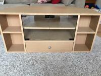 TV stand unit for upcycling / painting