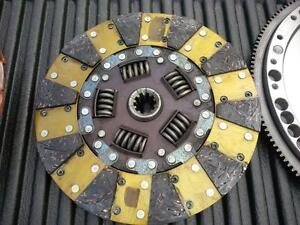 Ford 5.0 Centerforce Clutch and Billet Flywheel London Ontario image 2