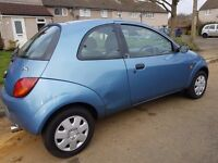 LADY PREVIOUS OWNER, LOW MILEAGE 57,000 NICE LOVELY CAR.