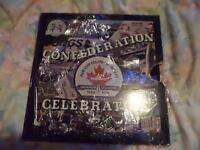 CONFREDERATION  CELEBRATION NL.1949-1974 LP