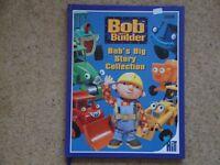 "Bob the Builder Book - ""Bob's Big Story Collection"""