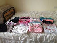 good selection of childrens age 10 years clothings
