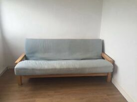 Sofa bed / futon/ double bed