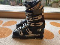 Fischer Max Pro 105 Ski Boots Size 27.5 Excellent Condition