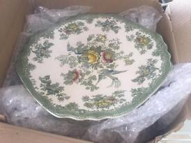 Wedgwood very large Plate