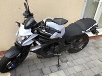 Kawasaki ER6-N **Extremely Low Miles**