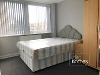 Large fantastic newly refurbished 3 bedroom Flat in Hackney, E5.