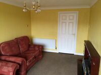 3 bed house in quiet area