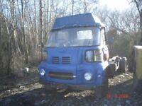 1973 Leyland FG Angle Cab Lorry Tax Exempt Swap or Part Ex