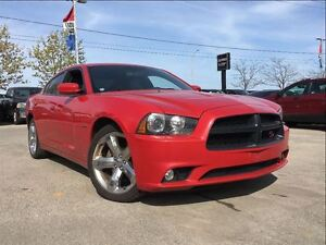 2011 Dodge Charger R/T**NAVIGATION**POWER SUNROOF**