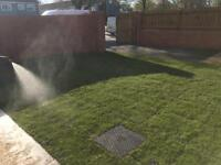 Turfing & fencing specialist