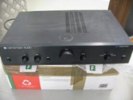 Super cambridge Audio A4 2x65W amp vgc