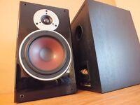 IMMACULATE Danish Audiophile Speaker Industries DALI Zensor 3 HiFi Standmount / Bookshelf speakers