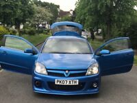 VAUKHALL ASTRA VXR 2 .0 TURBO CHARGED+HPI CLEAN+1 YEAR MOT+2 KEYS+1 OWNER+FULL SERVICE HISTORY