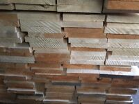 8 Inch Planed Timber (200X27)