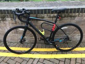 Specialised hybrid Bike