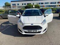 Ford Fiesta zetec 1.2 Petrol