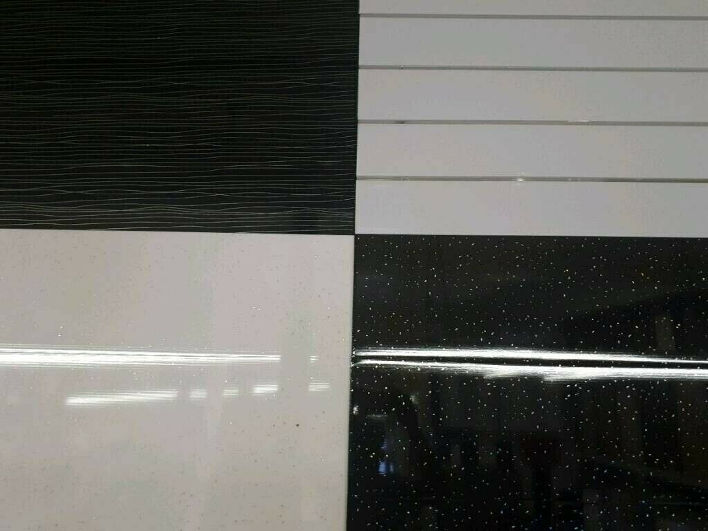Wet wall panels 4 pack size 2 7 X 1m in total  | in Southside, Glasgow |  Gumtree