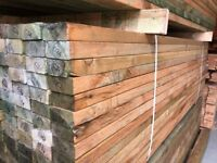 4x2 timber C24 3.6m 3.9m 2.4m 3.0m treated BEST UK PRICES Direct Manufacturer linear meter 6x2 8x2