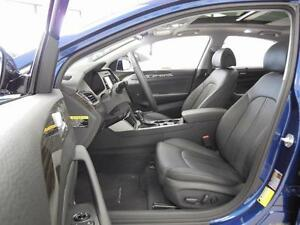 2015 Hyundai Sonata 2.4L Limited CUIR/TOIT/MAGS/NAVI 101$/semain West Island Greater Montréal image 11