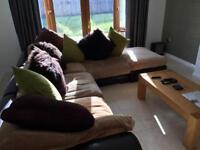DFS Hemingway corner sofa