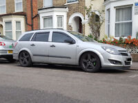 Vauxhall Astra H 1.3CDTi Estate - Plent of Mods, fun and practical to drive. Cheap insurance.