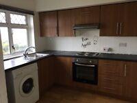 2 bedroom upper flat, Airdrie